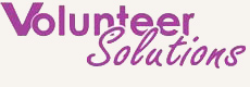 Volunteer Solutions Opportunities