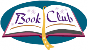 Book Club Icon
